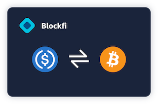 BlockFi Flexible Interest